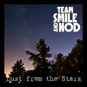 Cover Art - Dust from the Stars